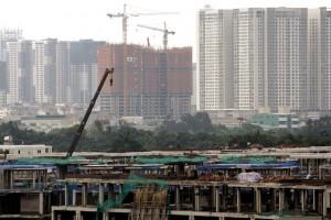 """""""Đói vốn"""" nhà ở xã hội: Người nghèo mòn mỏi, chủ đầu tư dừng dự án"""