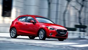 Giá các dòng xe Mazda cập nhật mới nhất tháng 7/2018