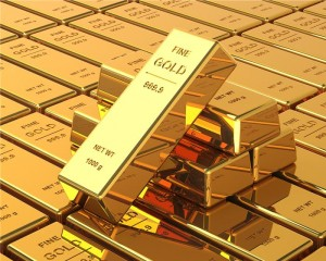 Giá vàng hôm nay 26/7: USD suy yếu, vàng tăng mạnh