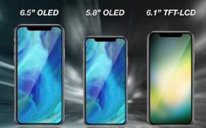 HOT: Sẽ có 3 mẫu iPhone mới ra mắt vào mùa thu năm nay