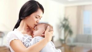 Nằm lòng những nguyên tắc cơ bản này nếu đây là lần đầu bạn làm mẹ