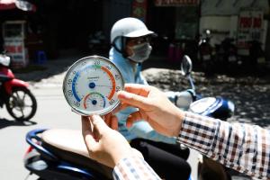 Nắng nóng 40 độ, ăn uống gì để chống say nắng, sốc nhiệt?