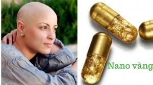"""""""Tiền mất tật mang"""" nếu tin lời đồn """"hạt nano vàng chữa ung thư"""""""