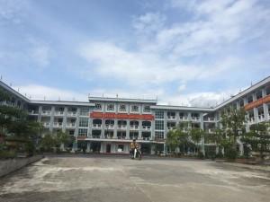 Trường Hà Giang trả lời về nghi vấn thí sinh điểm cao là con quan chức