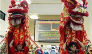 Việt Nam soán ngôi Singapore trên thị trường chứng khoán?