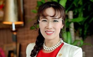 Bà Nguyễn Thị Phương Thảo 'bỏ túi' gần 4.000 tỷ đồng chỉ trong một tháng