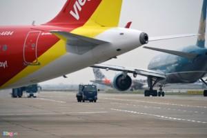 3 hãng hàng không Việt cùng báo lãi lớn, cùng xin tăng giá vé máy bay