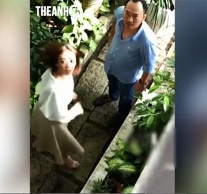 Bị lén quay clip cãi nhau với chồng chuyện ngoại tình, Thu Trang nói gì?