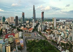 """Các tập đoàn Trung Quốc gia tăng """"nhòm ngó"""" bất động sản ở Việt Nam"""
