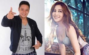 Cuộc tình ngắn ngủi của Minh Tiệp với 'dâm phụ Phan Kim Liên' lẳng lơ nhất màn ảnh Hoa ngữ