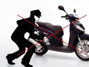 """""""Điểm yếu chết người"""" khiến Honda SH dù có smartkey vẫn bị trộm như thường"""