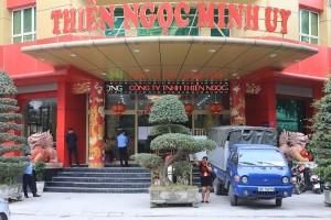 Dừng bán hàng đa cấp, Thiên Ngọc Minh Uy vẫn nộp thuế cao hơn Habeco