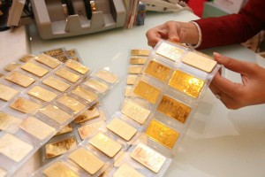 Giá vàng hôm nay 27/8: 53% chuyên gia dự báo giá vàng tăng