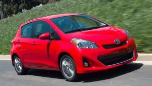 Lỗi túi khí, Toyota triệu hồi gần 12.000 xe tại Việt Nam