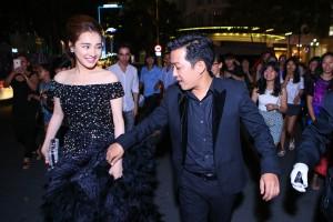 Rộ tin Trường Giang - Nhã Phương tổ chức lễ cưới vào tháng 9