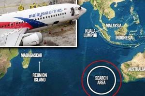Sốc: Điều tra viên tiết lộ vị trí chính xác của MH370