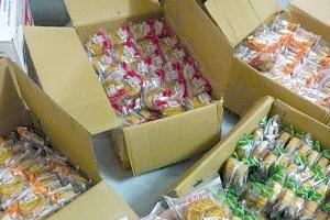 Vì sao bánh trung thu nhập khẩu Trung Quốc siêu rẻ?