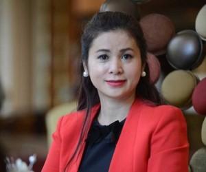 Bà Lê Hoàng Diệp Thảo sẽ được phục chức Phó TGĐ Trung Nguyên?