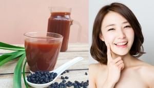 Cách người Nhật có eo thon, giảm tóc rụng, trẻ lâu từ nước đậu đen