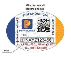 Cách 'ưu việt' để nhận biết bình gas Petrolimex 'xịn', tránh xa hàng giả