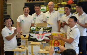 Đà Nẵng: Chi 6,8 tỉ đồng chỉ để mua một cây lan