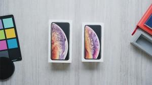 Đập hộp iPhone Xs Max giá tương đương chiếc xe Honda SH