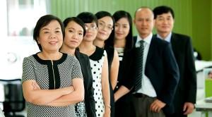 Điều ít biết về nữ đại gia gốc An Giang sở hữu hơn 3.000 tỷ, giàu thứ 16 Việt Nam