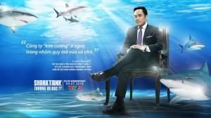 Hé lộ chân dung 'cá mập' đứng sau thương vụ giao dịch hàng trăm tỷ cổ phiếu