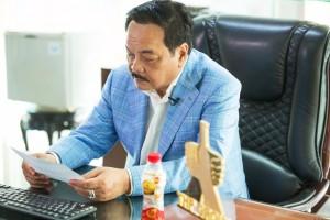 Hé lộ chuyện từ chối 2 tỷ USD từ Coca Cola và những tỷ phú USD giấu mặt ở Việt Nam