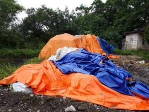 """Hơn 200 tấn chất thải nguy hại phơi nắng mưa ở Thái Nguyên: Phát ngôn """"gây sốc"""" của Phó Giám đốc Sở Tài nguyên và Môi trường"""