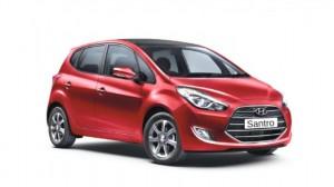 Hyundai sắp trình làng chiếc ô tô mới giá 'rẻ bèo', chỉ hơn 134 triệu đồng