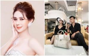 Lâm Khánh Chi tiết lộ chi phí khủng để sang Thái Lan nhờ người mang thai hộ