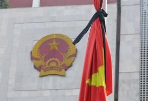 Lễ Quốc tang Chủ tịch nước sẽ được tổ chức như thế nào?