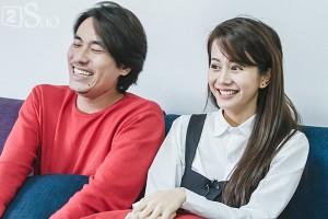 Lộ bằng chứng Kiều Minh Tuấn diễn kịch, đi du lịch với Cát Phượng khi mới nói yêu An Nguy