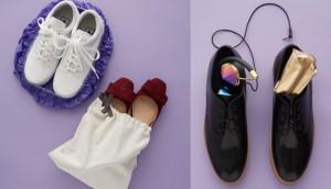 Mẹo sắp xếp quần áo siêu gọn, chứa cả thế giới trong 1 cái vali