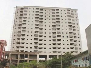 Một căn hộ bán cho nhiều người, chủ đầu tư chung cư Gia Phú bị phát lệnh truy nã