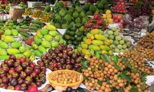 Người Việt tiêu thụ hơn 1.400 tỉ đồng trái cây Thái mỗi ngày?
