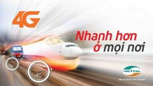 Nhà mạng Viettel nói gì vụ 4G chập chờn, khách hàng nháo nhác?
