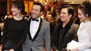 Những điểm giống nhau bất ngờ giữa lễ cưới của Trường Giang - Nhã Phương và Trấn Thành - Hari Won