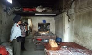 Quảng Nam: Tạm đình chỉ cơ sở sản xuất bánh Trung thu không đảm bảo vệ sinh