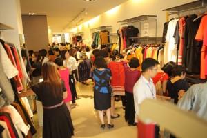 Sau H&M, Zara thêm một 'ông lớn' thời trang chuẩn bị 'đổ bộ' về Việt Nam