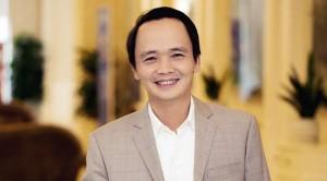 Sự nghiệp đáng nể của đại gia 7X Vĩnh Phúc có 14,6 nghìn tỷ, giàu thứ 5 Việt Nam