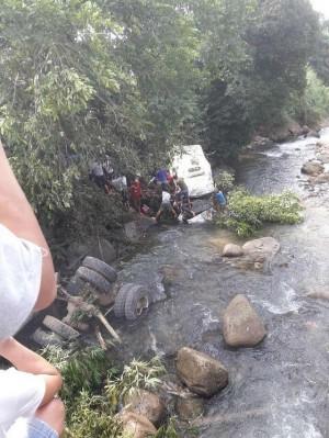 Thông tin mới về vụ tai nạn thảm khốc làm 13 người chết ở Lai Châu