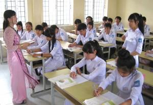 Từ 10/10/2018, giáo viên trung học phổ thông phải đảm bảo 5 tiêu chuẩn, 15 tiêu chí