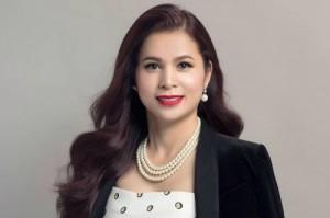 Vừa 'được trở về' đã bị Trung Nguyên bãi nhiệm: Bà Lê Hoàng Diệp Thảo nói gì