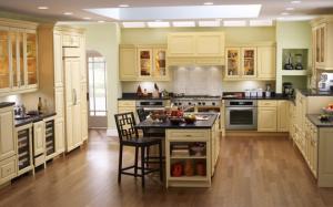 4 điều kiêng kị về phong thủy nhà bếp phải tránh kẻo 'tán gia bại sản'