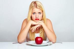 Ăn kiêng giảm cân nhưng... gây béo bụng