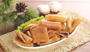 Bạn thường vứt phần này của thịt lơn mà không biết đó là vị thuốc bổ