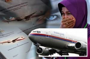 Báo cáo cuối cùng về MH370 che đậy sự thật khủng khiếp này