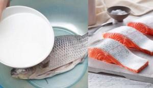 Cách bảo quản cá tươi lâu, mùi vị còn nguyên mà không cần đến tủ lạnh